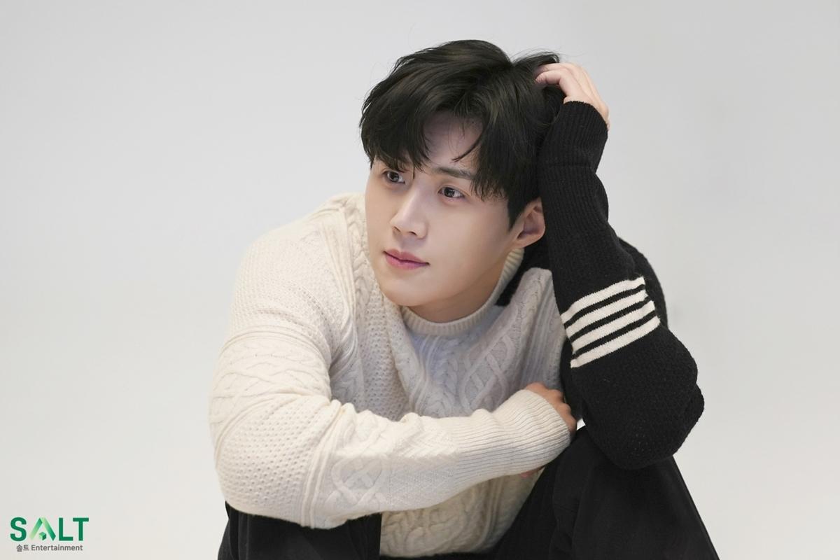 Kim Seon Ho - tài năng nở muộn - Ảnh 11