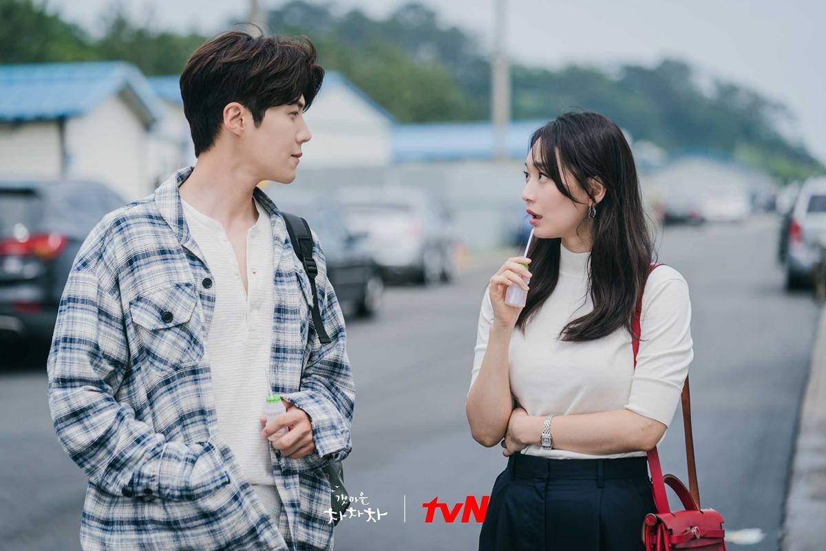 Kim Seon Ho - tài năng nở muộn - Ảnh 1