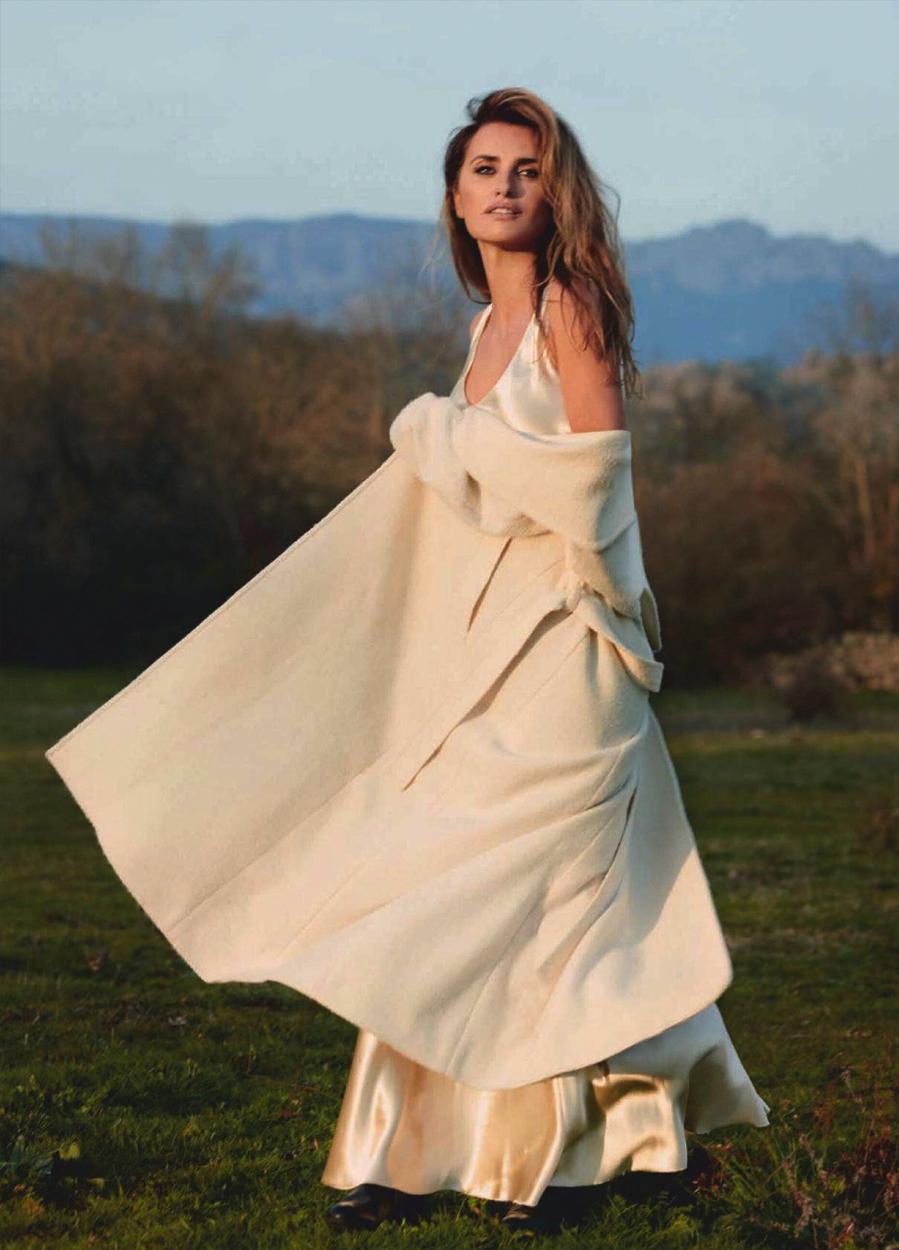 Penélope Cruz - 'bùa yêu' của điện ảnh Tây Ban Nha - Ảnh 7