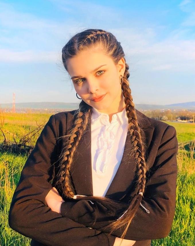 Anastasia Almyasheva mơ ước trở thành nhà sản xuất, dẫn chương trình truyền hình. Theo Missosology, cô được kỳ vọng làm nên chuyện tại Miss Earth 2021.